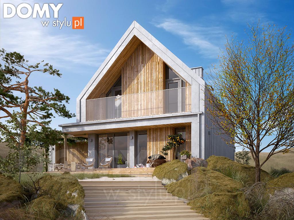 Kiedy warto wykorzystać indywidualny projekt domu?